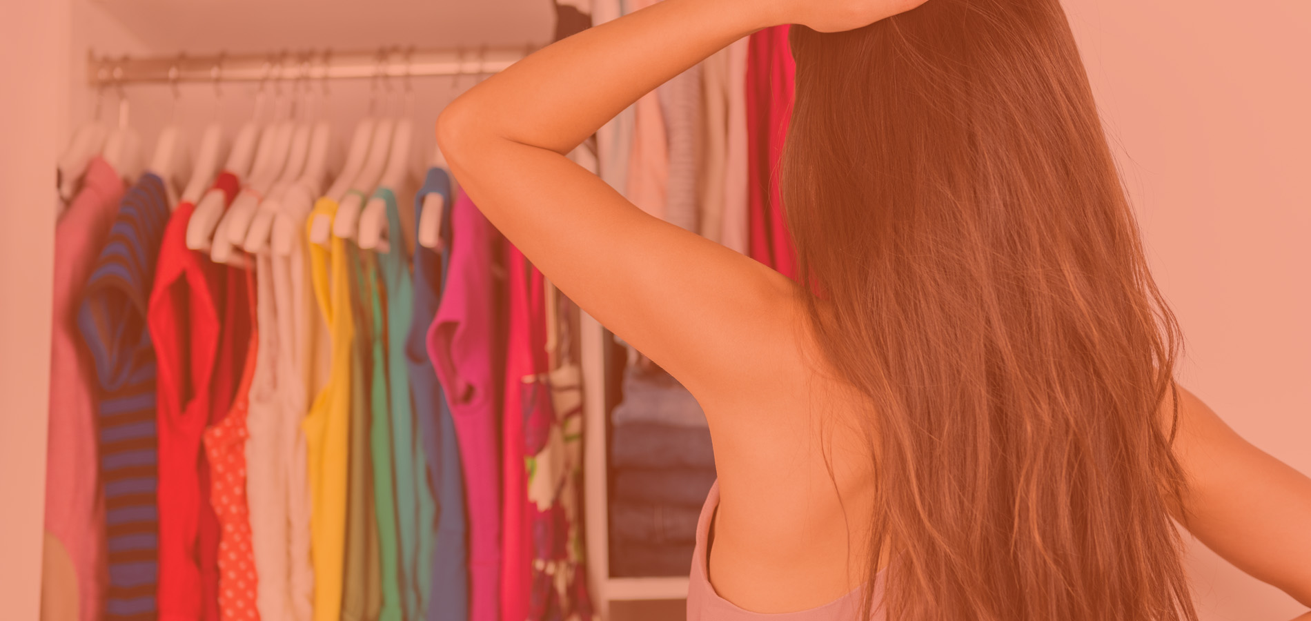 3 Clues from Your Closet That You Need to Work on Your Self-Worth